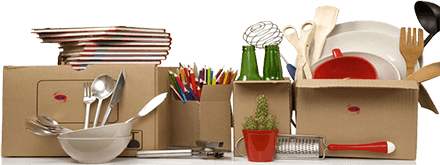 Secure Packing of Moving Household Items