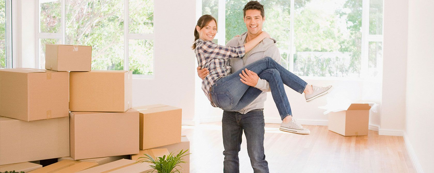 Trusted Domestic Packers and Movers in India from Mumbai